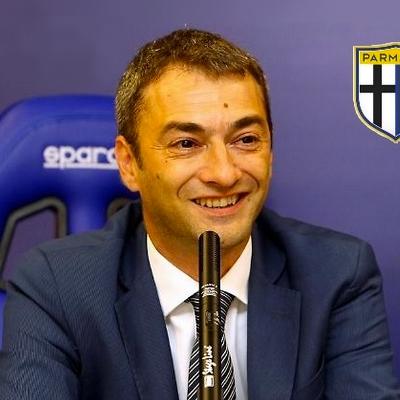 Luca Carra - CEO